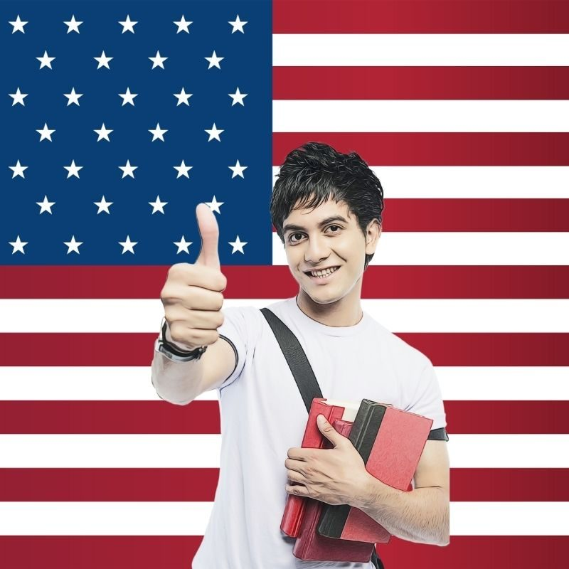 Study in USA (United states of America)
